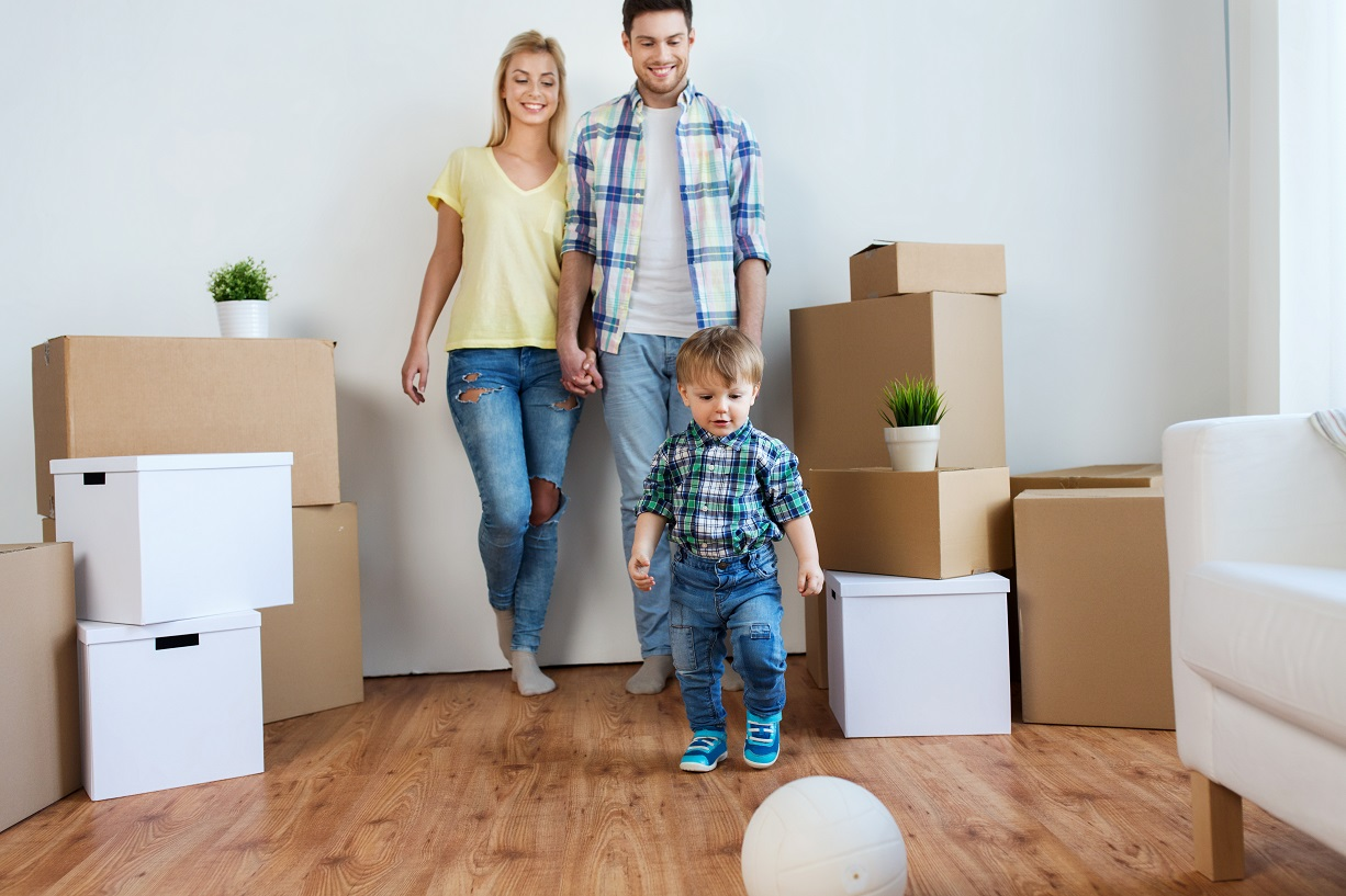 AMS Removals - reliable movers in Manchester